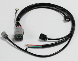 For CTV Wire Harness