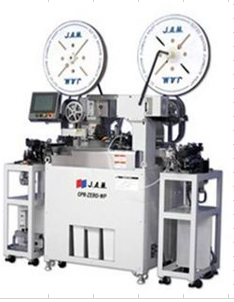 JAM  AUTOMATIC CRIMPING  MACHINE AND WIRE SEAL MACHINE: 01 PC